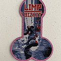 Limp Bizkit — Significant Other woven patch