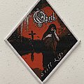 Opeth - Patch - Opeth — Still Life woven patch