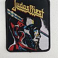 Judas Priest - Stained Class woven patch