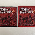 The Black Dahlia Murder — Nightbringers woven patch