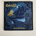 Entrails — The Tomb Awaits woven patch