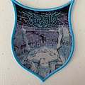 Ghastly - Death Velour woven patch