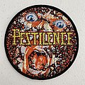 Pestilence - Consuming Impulse woven patch