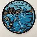 Blue Öyster Cult — Some Enchanted Evening woven patch
