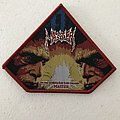 Master - On the Seventh Day God Created... Master woven patch