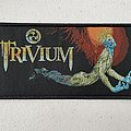 Trivium — Ascendency woven patch