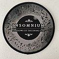 Insomnium - Shadows of the Dying Sun woven patch