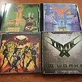 Toxik - Tape / Vinyl / CD / Recording etc - Toxik CD Collection