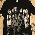 White Zombie - TShirt or Longsleeve - White Zombie 1995 black and white group shot T-shirt