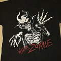 "White Zombie - TShirt or Longsleeve - White Zombie 1996 ""666 Muthafucka"" T-shirt"