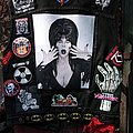 Look at that Bitchin Elvira backpatch!