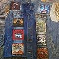 Kreator - Battle Jacket - Battle Vest