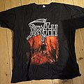 Death - The Sound of Perseverance tshirt