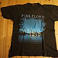 Pink Floyd - Wish You Were Here tshirt