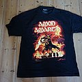 Amon Amarth - Surtur Rising tshirt