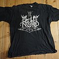 Blut Aus Nord - TShirt or Longsleeve - Blut Aus Nord - Ultima Thulee