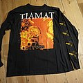 Tiamat - Wildhoney LS