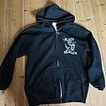 Black Sabbath hoodie Hooded Top