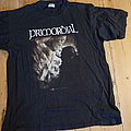 Primordial - A Journey's End tshirt