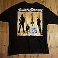 Suicidal Tendencies - Still Cyco After All These Years tshirt