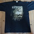 Katatonia - Last Fair Deal Gone Down tshirt