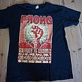 Prong - State of Rebellion tshirt