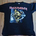 Iron Maiden - No Prayer for the Dying tshirt