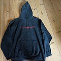Supuration - Cube 3 hoodie Hooded Top