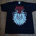 Putrid Pile - God of Degradation tshirt