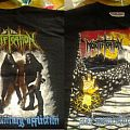 TShirt or Longsleeve - Mortification post momentary affliction tee