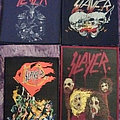 Slayer patches