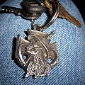 Slayer - Other Collectable - keychain