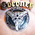 Coroner - Other Collectable - coroner