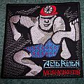 Acid Reign - Patch - ACID REIGN