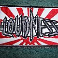 Loudness - Patch - LOUDNESS
