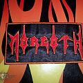 Morgoth - Patch - Morgoth