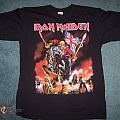 TShirt or Longsleeve - Iron Maiden