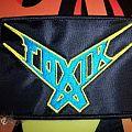 Toxic - Patch - Toxik