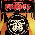 Fistaface - Tape / Vinyl / CD / Recording etc - Fistaface vinyl stickers