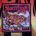 Sacrifice - Patch - Sacrifice