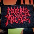 Morbid Angel - Patch - Morbid Angel