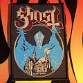 Ghost - Patch - Ghost