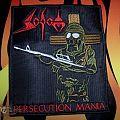 Sodom - Patch - Sodom