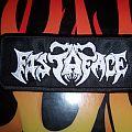 Fistaface - Patch - Fistaface