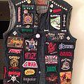 My Beloved Kutte! Battle Jacket