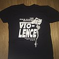 Vio-Lence Sunday Matinee Massacre T-Shirt