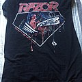 Razor-Violent Restitution T-Shirt