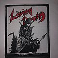 Living Death - Patch - Living Death- Vengeance From Hell