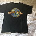 Gothic Slam- Just Another Face In The Crowd T-Shirt