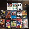 Cassettes up for grabs  Tape / Vinyl / CD / Recording etc